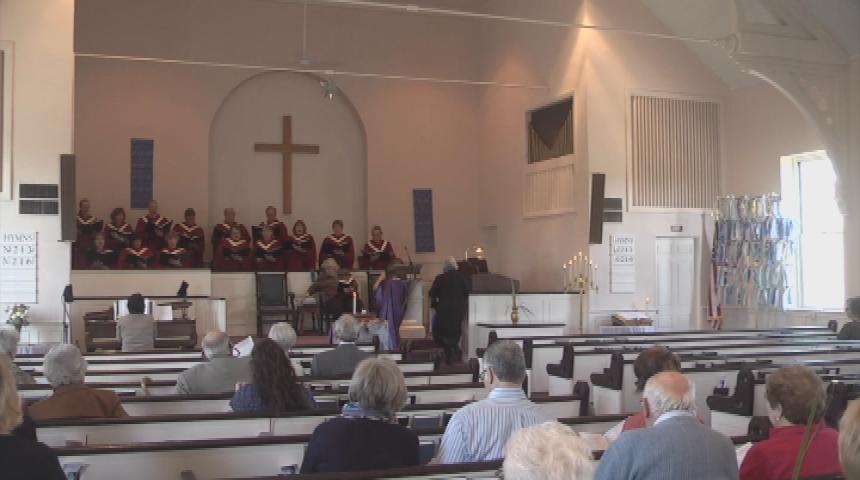 First Congregational Church of Southampton - 4.9.17