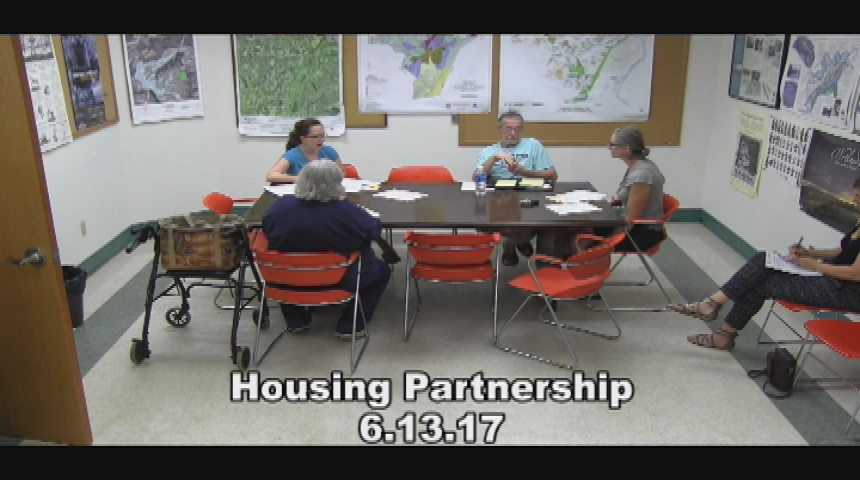 Housing Partnership 6.13.17