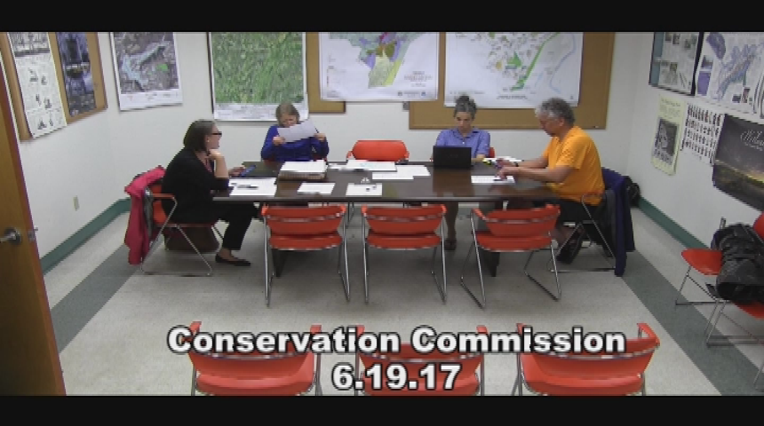 Conservation Commission 6.19.17