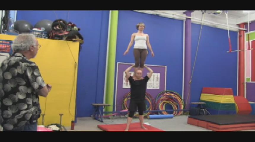 In Studio - Circus