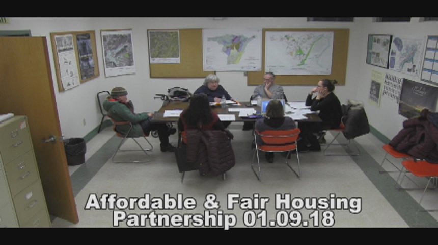Housing Partnership 1.9.18