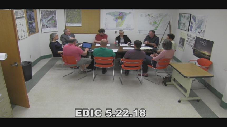 EDIC 5.22.18