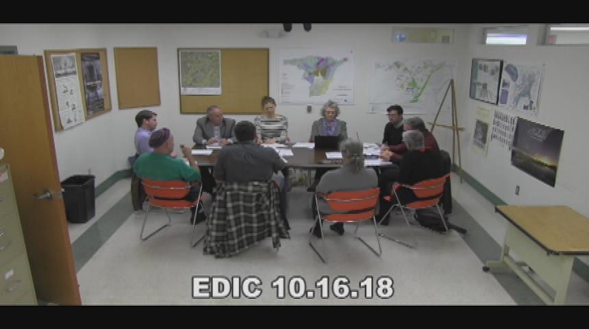 EDIC 10.16.18