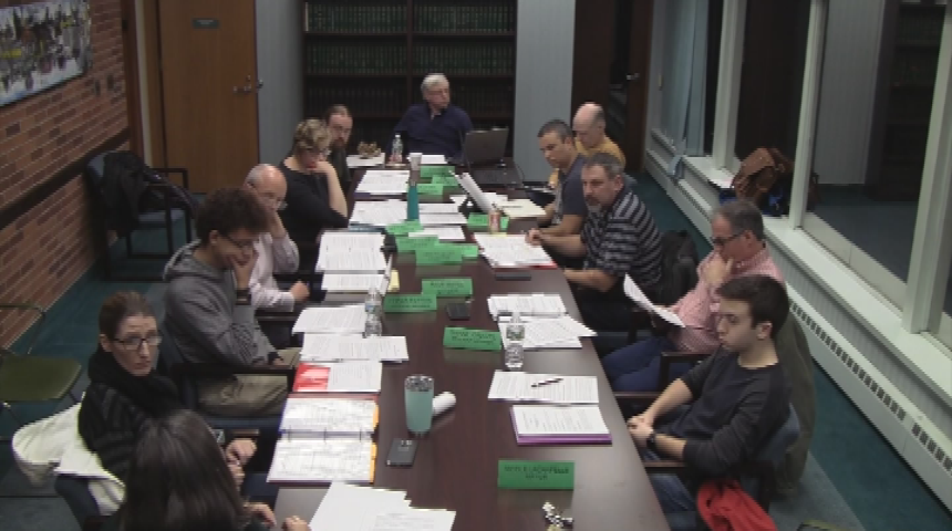 Charter Review Committee 1.10.19