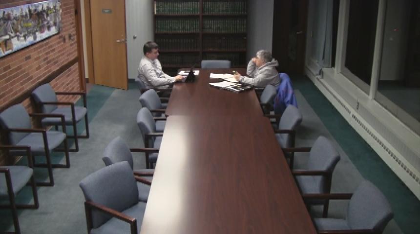 City Council Ordinance Subcommitee 1.8.19